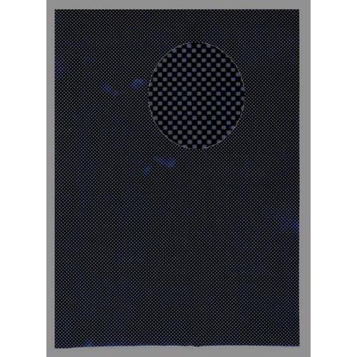 feuille adhesive d co imitation carbone 50x35 cms. Black Bedroom Furniture Sets. Home Design Ideas